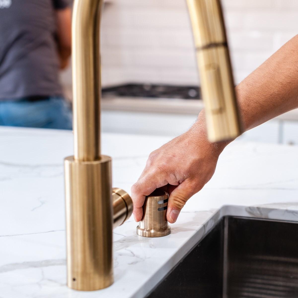 Water Heater Installation & Repair