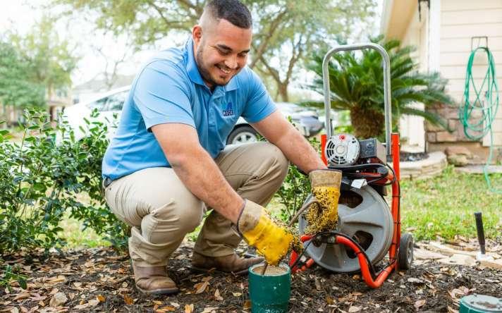 Sewar Repair Sugar Land Best Plumber Mock Plumbing