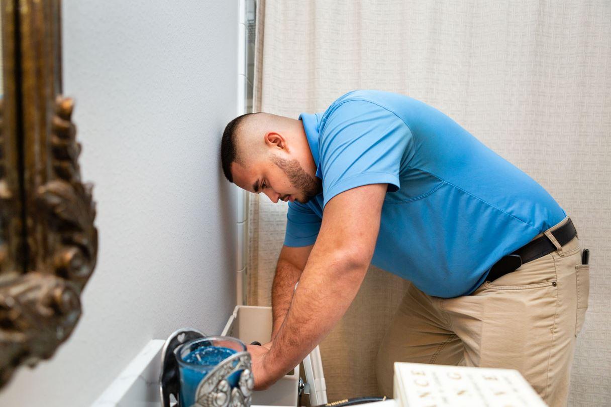 Sink & Faucet Installation or Repair