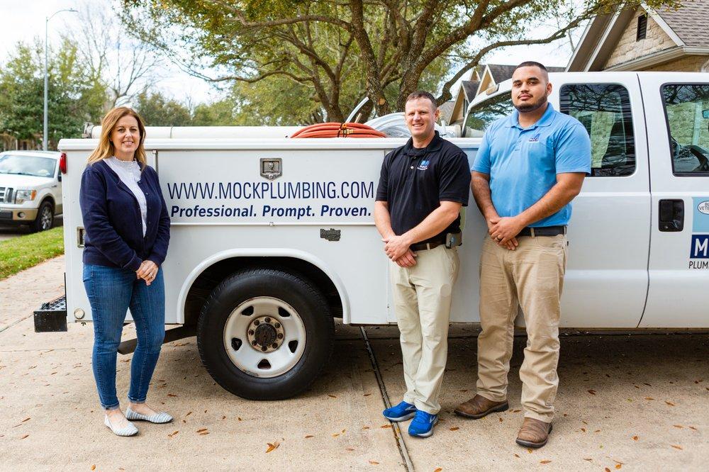 Sugar Land Plumber | Mock Plumbing Team 2